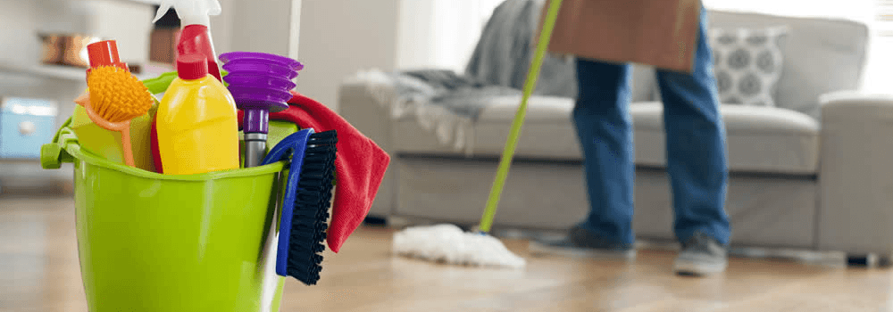 Professional Cleaners Brisbane