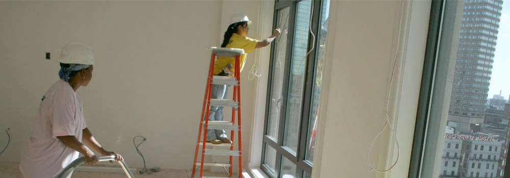 Builders Cleaning Company in Brisbane