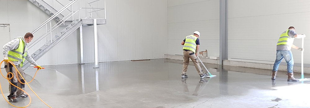 Commercial Cleaning Company in Brisbane