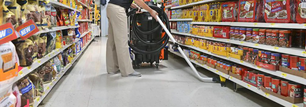 Supermarket Cleaning Company in Brisbane
