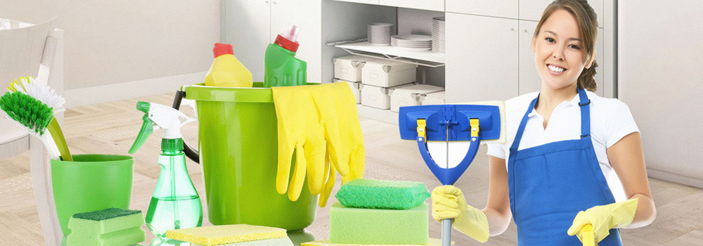 Top Domestic Cleaners in Brisbane