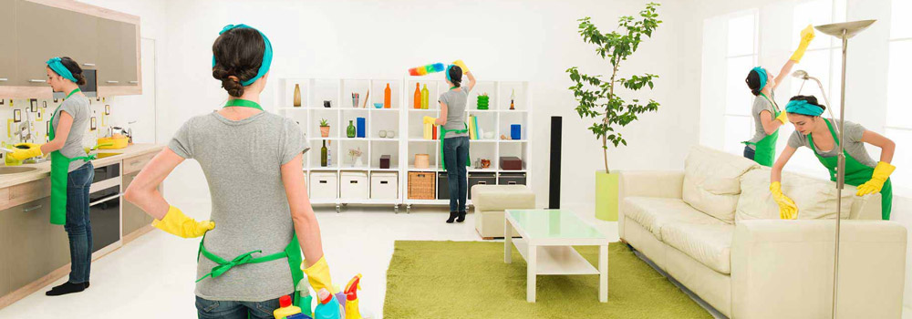 Leading Providers of House Cleaning Services in Brisbane