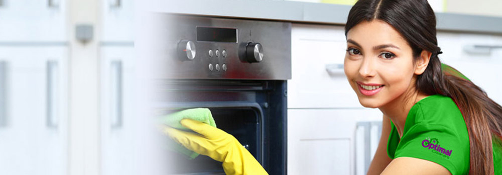 Highly Professional Oven Cleaning Services in Brisbane