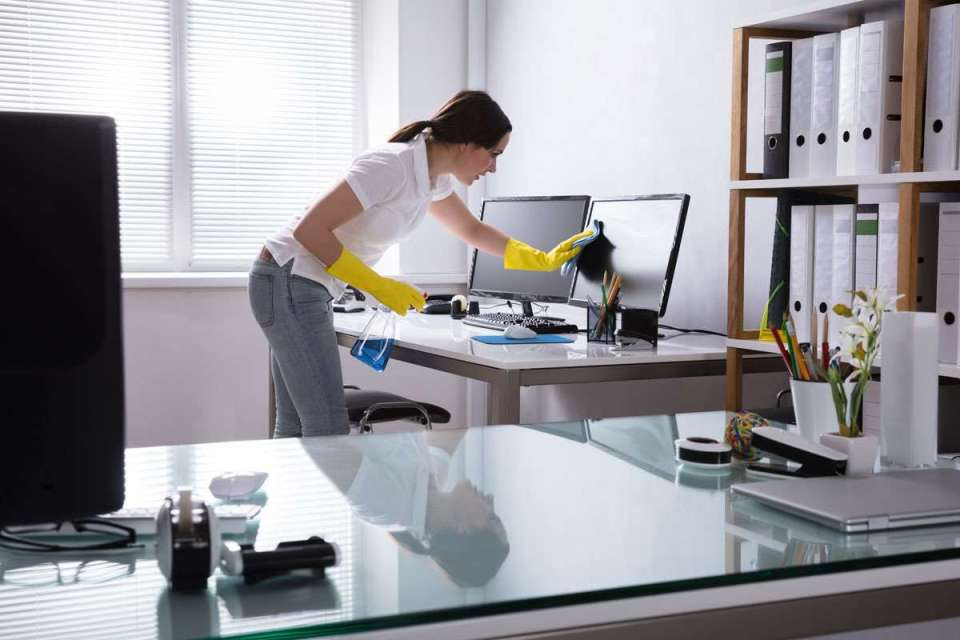 Benefits of Hiring a Professional Office Cleaning Company in Brisbane