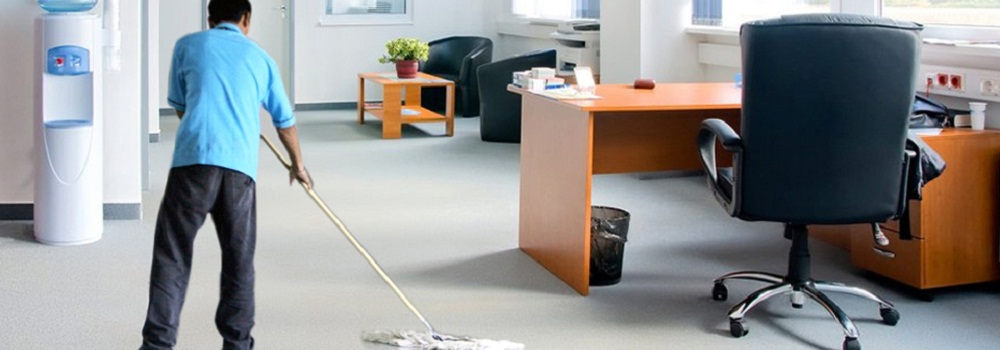 Effective Commercial Cleaning Services across South Brisbane