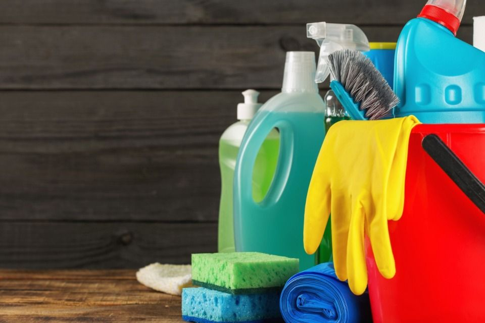 Difference Between Cleaning Services