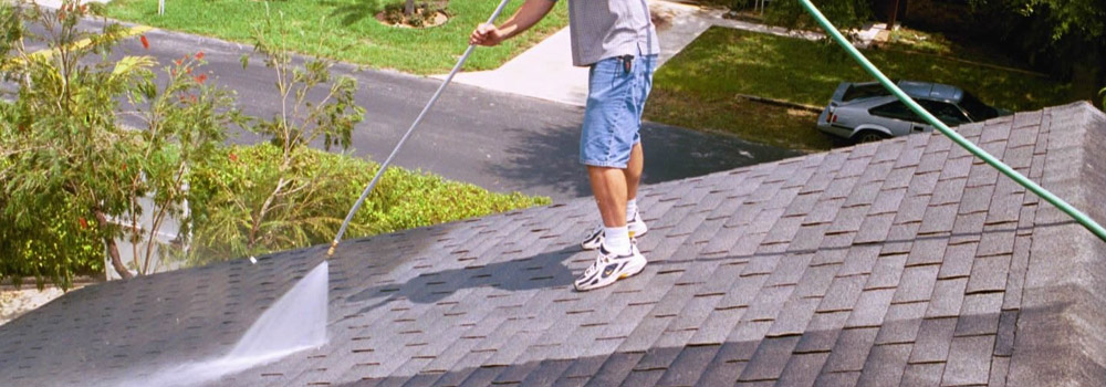 Roof Cleaning Services Brisbane