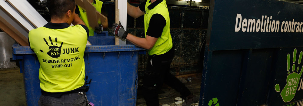 Top Rubbish Removal Service in Brisbane