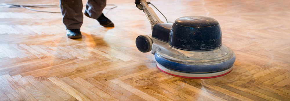 Floor Polishing Services in Brisbane