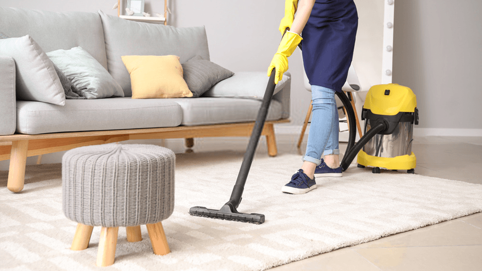 What are the Benefits of Hiring Professional House Cleaning Services?