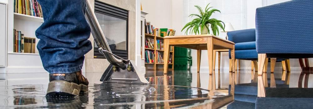 Water Damage Restoration Brisbane