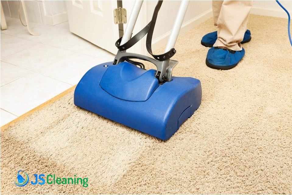 Why You Should Choose Carpet Cleaning Services?