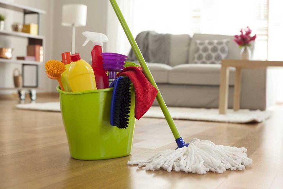 Why Hire House Cleaning Services in Brisbane?
