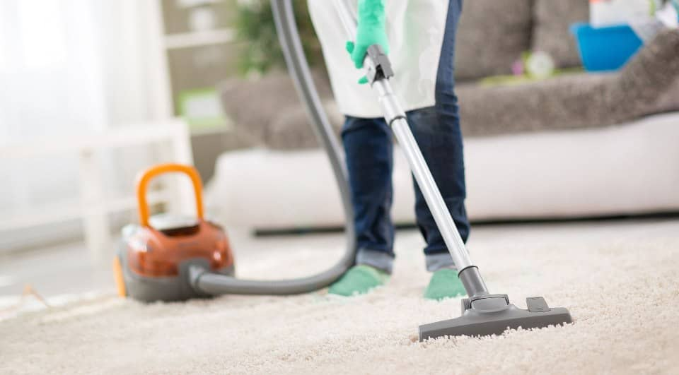 Using Professional Domestic Cleaning To Brighten Up Your Home