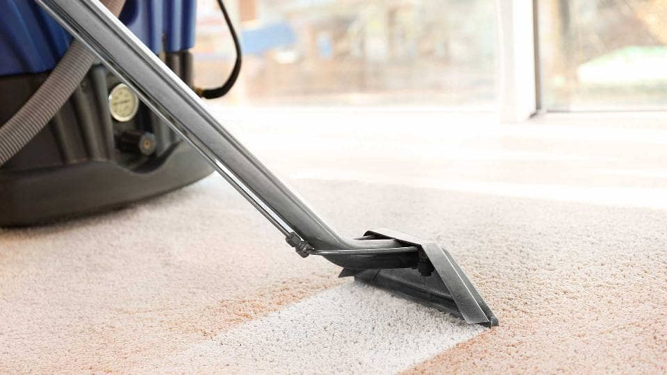 Top 10 Carpet Cleaners in Brisbane