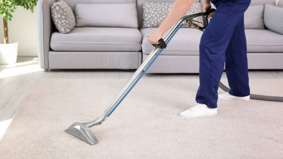 How to Select the Best Carpet Cleaners in Brisbane?